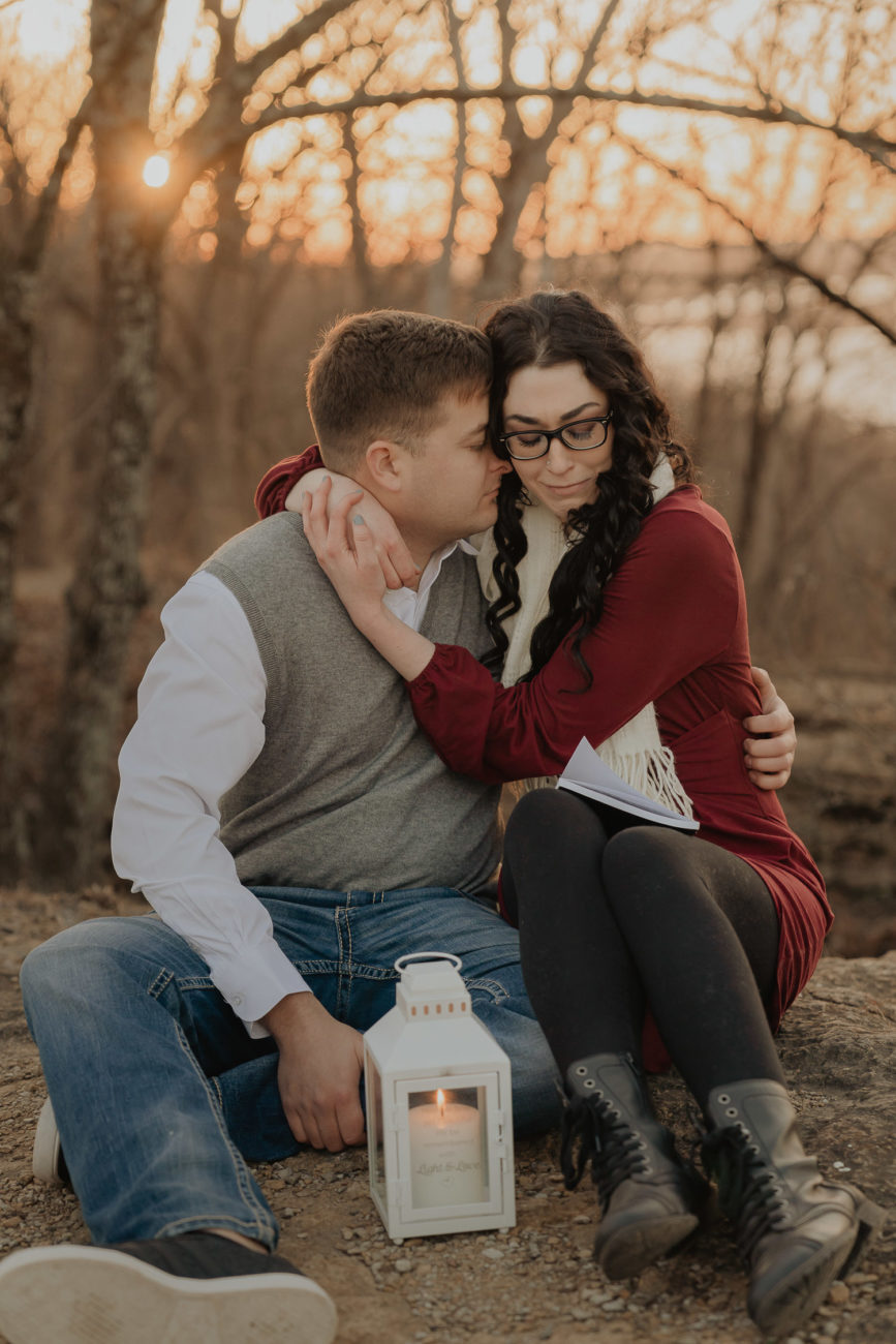 memorial-couple-session-photos-crying-lost-baby-miscarriage-sunset-chandler-park-tulsa-photographer