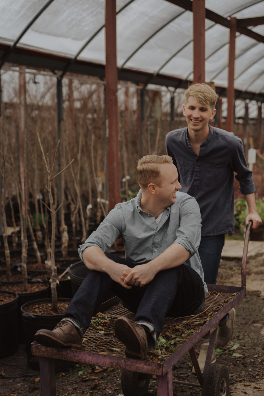 gay-couple-session-in-tulsa-greenhouse