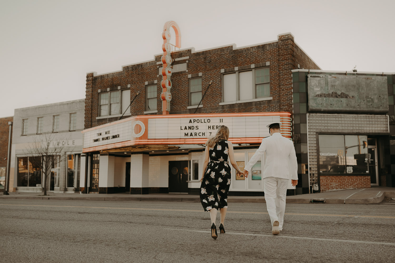 Tulsa-Engagement-session-photographer-for-military-personnel