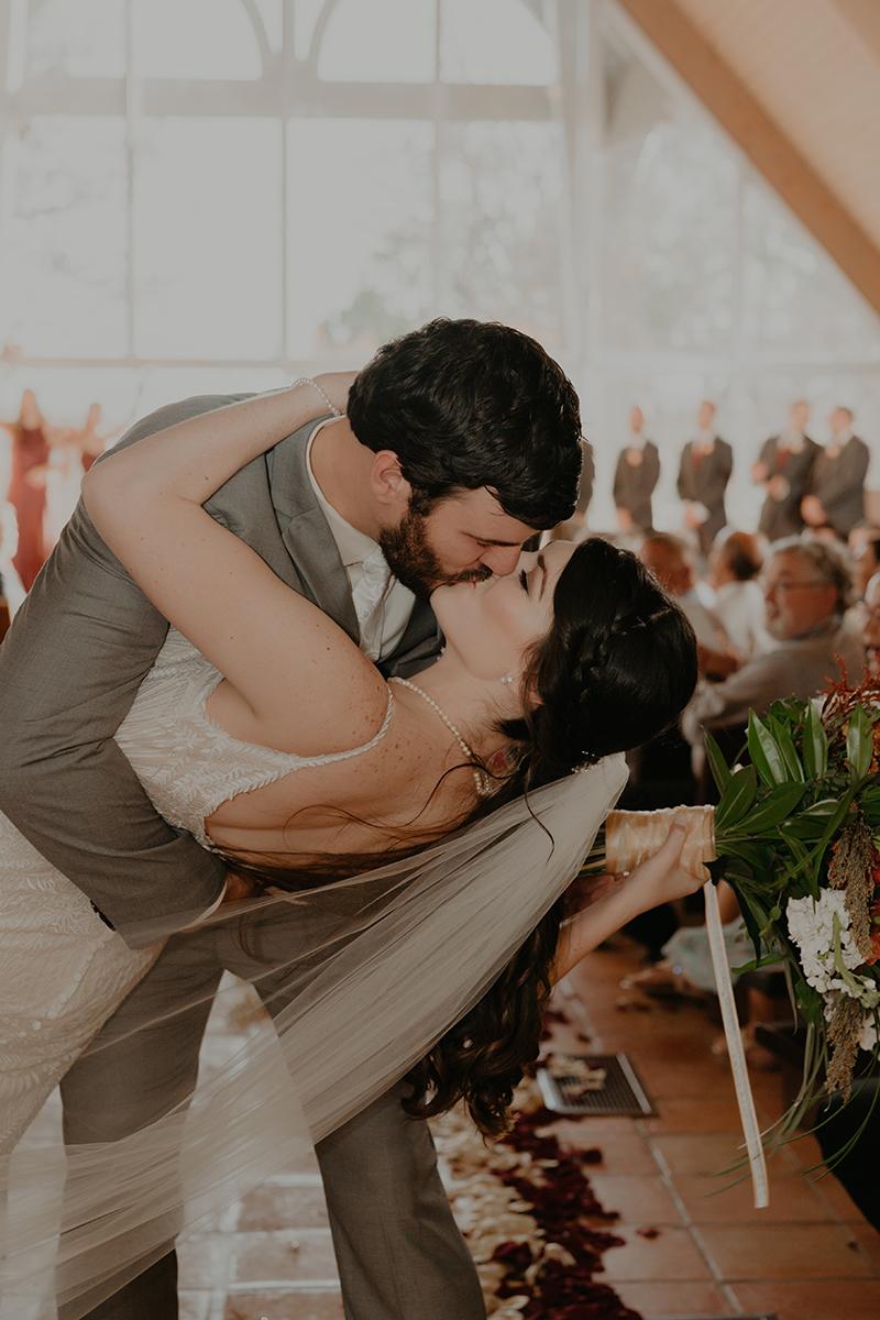 Camp-Loughridge-Tulsa-Wedding-Photographer-Fall-Autumn-Chapel-Indoor-Ceremony