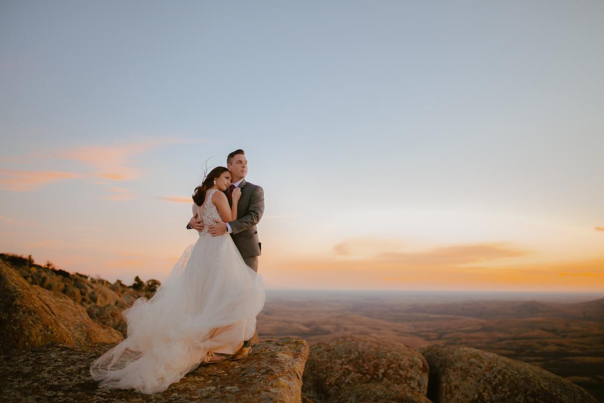 where-to-elope-in-oklahoma-wichita-mountain-wildlife-refuge