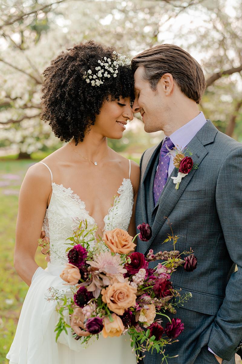 gathering-place-spring-elopement-wedding-dock-interracial-couple-tulsa-photographer